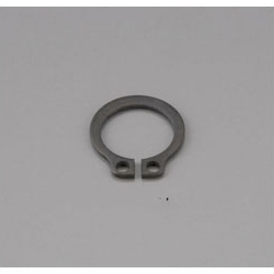 Snap Ring for Shaft [Steel] EA949PA-222