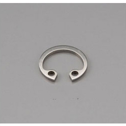 Snap Ring for Hole [Stainless Steel] EA949PA-316