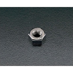 Hexagonal Nut [Stainless Steel] EA949SC-5