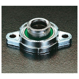 Diamond-Shaped Flange-Type Unit EA966BB-50