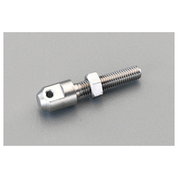 [Stainless steel] Chain Bolt (Single End Type) EA967ED-50
