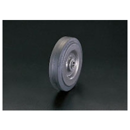 Solid-rubber-tire Steel-rim Wheel EA986MH-250
