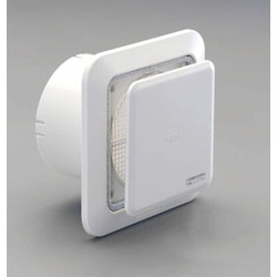 Air Vent for Inner Wall [Push Type] EA997MH-1