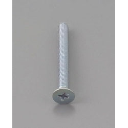 Countersunk Head Machine Screw [Trivalent Chromium Plating] EA949NA-610