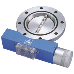 Automatic Butterfly Valve/BV-NII Series