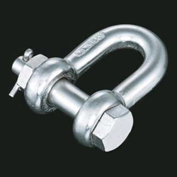 JIS Standard Shackle (SB Type)