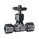for Copper Tube - GTTV Type (3.0 MPa) - Miniature Valve - COMPRESSION LING
