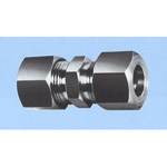 Copper Tube B Type wedged Fittings GU-1 Type UNION