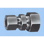 for Copper Tube - B Type Flareless Fitting - GUR Type - REDUCING UNION