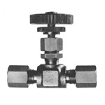 for Stainless Steel, SUS304 Miniature Valve, SMV-202 Union Type