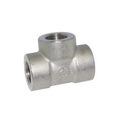 NPT Fittings-T/Tees