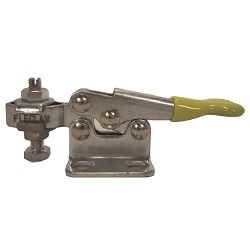 Toggle Clamp - Horizontal Handle Type THL-10-A-N, Clamping Force Adjustment Type