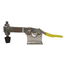 Toggle Clamp - Horizontal Handle Type THL-45-A, Clamping Force Adjustment Type