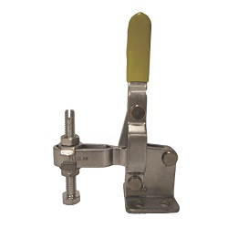Toggle Clamp - Vertical Handle Type TVL-20-A-N, Clamping Force Adjustment Type