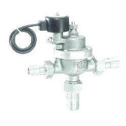 FM Unit Valve A-2 (Opens when Power Is Supplied)