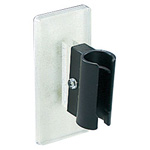 Vacuum Tweezers - Tweezers Stand - Wall Mounted Type (Holder Conductive Nylon)