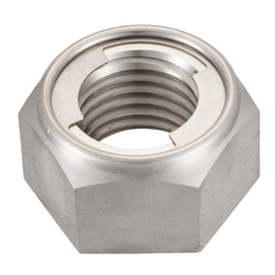 Type 1 U-Nut (SUS316L)