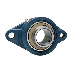 Cast Iron Diamond-Flanged Unit UCFL