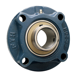 Cast Iron Round-Flanged Unit With Spigot Joint UCFC