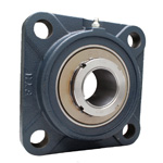 Cast Iron Square Flanged Units UKFS