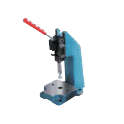 Toggle Clamp, Push-Pull Type, Push-Out Base, Stroke 32 mm, Straight Arm