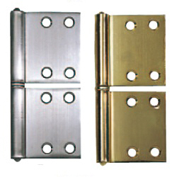 Reversible Light Hinge