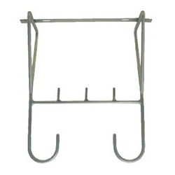 Aluminum Fixed Clotheshorse Hardware