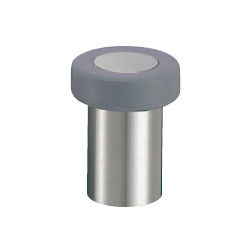 Stainless Steel Radial Doorstop RS-4