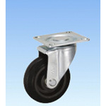 Quiet Caster Sing PCJC Type, Size: 100 mm to 150 mm