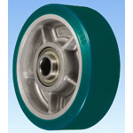 Die Cast Urethane Rubber Wheels for R-Heavy Loads
