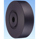 UWA Type MC Nylon Wheel (Sliding Bearing)