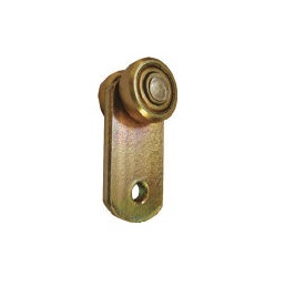 "Suspension Wheels for Door Hanger ""Niko"" (Single Wheel) (Trolley Hanger)"