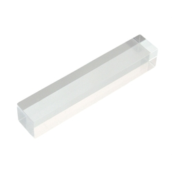 Acrylic Block Square Bar