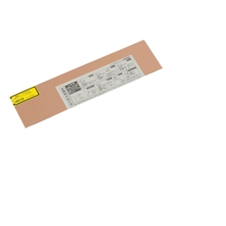 BACS thickness board series copper