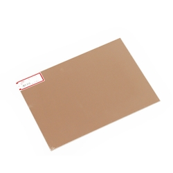 BACS Thick Plate Series Mini Metal Plate (Mini) Copper