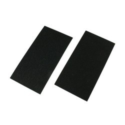Leg Parts, Floor Protection Hard Felt (with Double-Sided Tape)