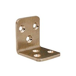 #330 Stainless Steel Bracket (for Placing Shelving)
