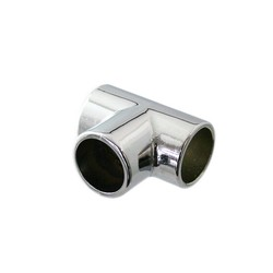 Pipe Parts, Tee