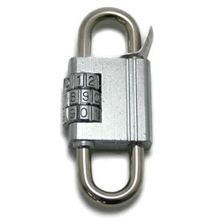 Consolidated Padlock