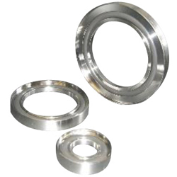 Center Ring with NW Outer Ring - Vacuum Part NW Series