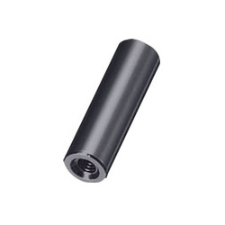 Aluminum Spacer (Round/Black Anodized) / ARL-BE