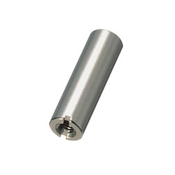 Aluminum Spacer (Round/Pickled) Slotted / ARL-SE