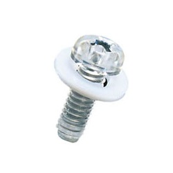 PC Set Button Head Screw (with KW) / PC-0000-T