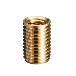 Brass/Insert Nuts, Screw-In Type / IRB-C
