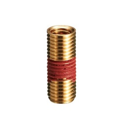 Brass/Insert Nut, Screw-In Type (Loosening Prevention Coating) / IRB-CW