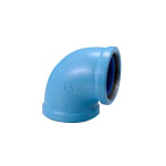 Pipe End Anti-Corrosion Pipe Fittings Elbow