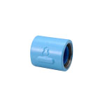Pipe End Corrosion Prevention Fitting Socket