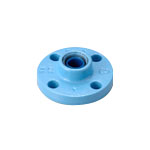 Pipe End Anti Corrosive Pipe Joint, 5K Flange