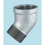 Tube Fittings 45° Male and Female Elbow