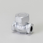 Malleable Valve, 20K Type, Check Valve (Lift Type) Screw-In